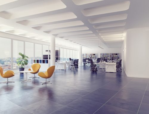 4 Ways to Incorporate Natural Light to Reduce Your Company's Energy Costs