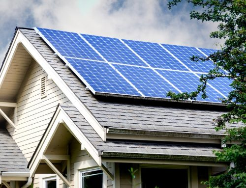 Are Solar Panels Covered by Most Homeowner's Insurance Policies?