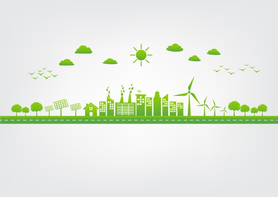 Green Power for Businesses: What Types Are Available to You? on yourpowerpro.com