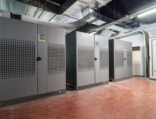 5 Differences Between Uninterruptible Power Supply (UPS) and Generators