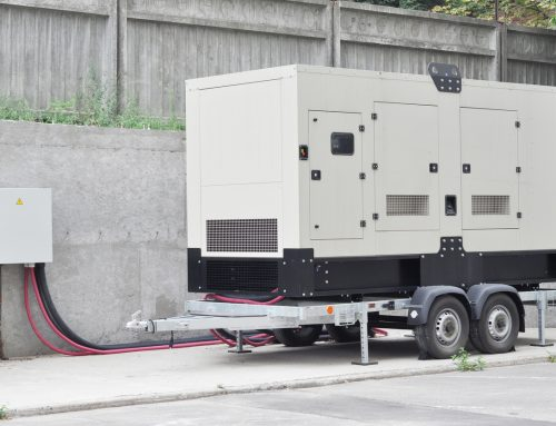 Keeping Current – Residential Vs Commercial Generators