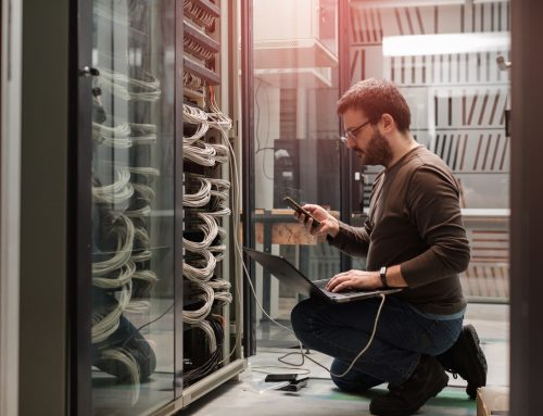 How Much Does Critical Infrastructure Downtime Cost?