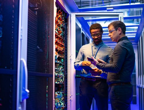 Data Center Energy Basics: Here's What You Need to Know