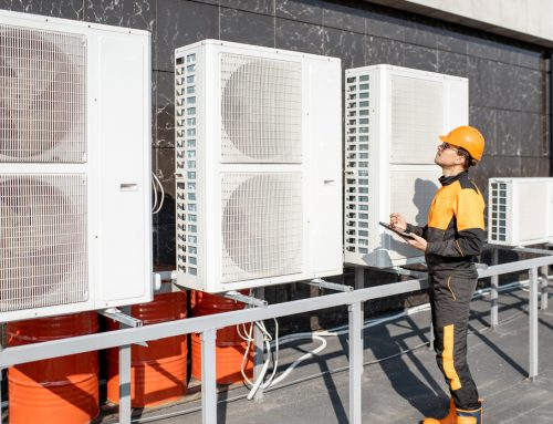 6 Benefits of Installing a VFD in Your Commercial HVAC System